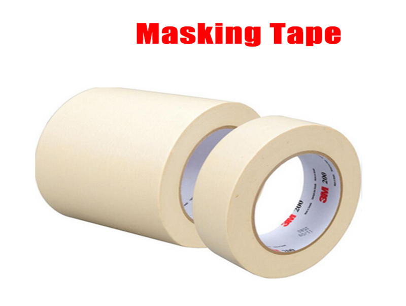 [Masking tape for sale]How do I store masking tape?