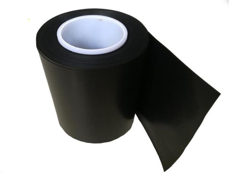 Manufacture china Black pe protective film