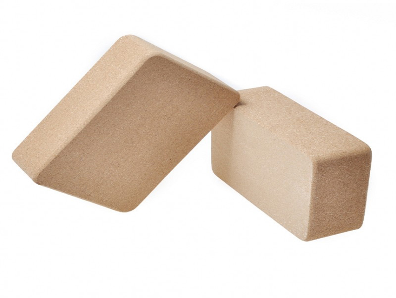 Wholesale eco-friendly cork block