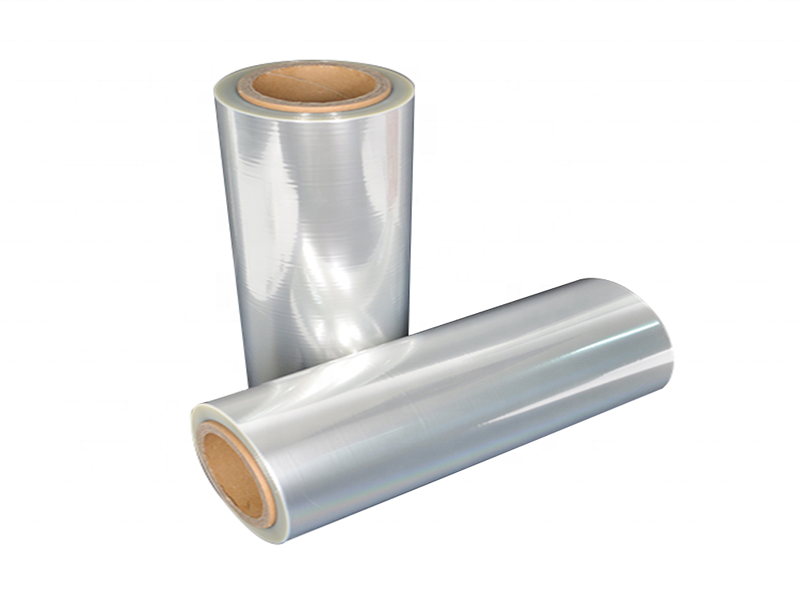 Excellent Gas-Filled Packaging Metalizing Substrate Film