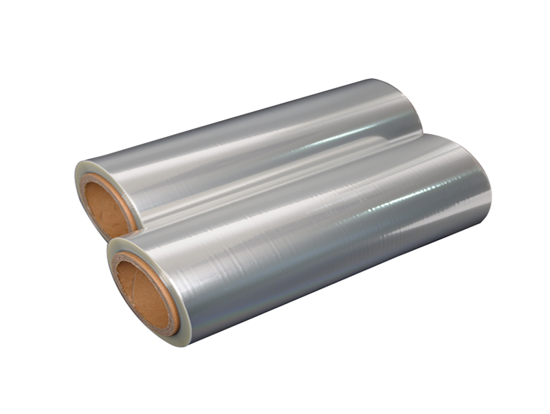 High quality 20 mic anti fog CPP film for hot filled food