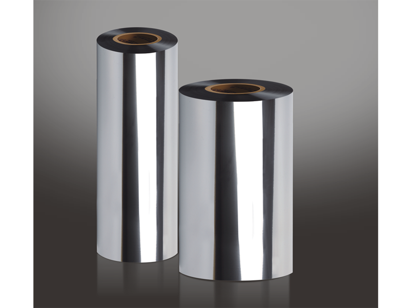 Hot selling 30 mic metalized CPP film VMCPP for cosmetics packaging
