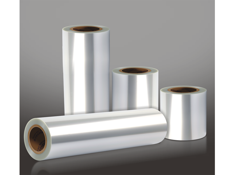 Supply top quality 30 mic cpp lamination film for high speed automatic packaging