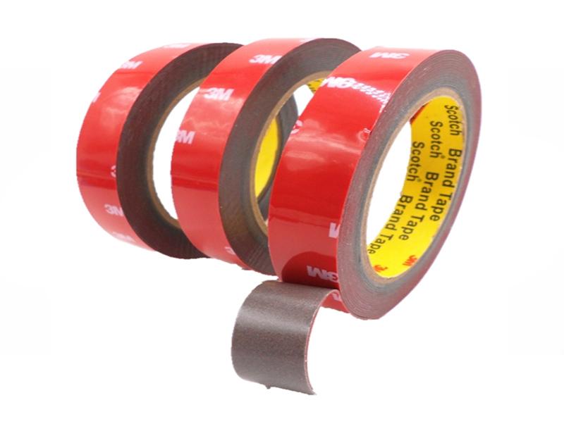 Waterproof 3M equivalent acrylic adhesive VHB foam tape