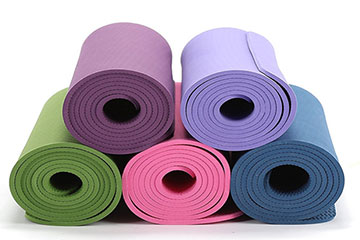 [Yoga mat for sale]How to buy yoga mat for beginners?