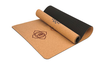 Benefits of using a regular yoga mat