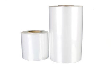 What are the general properties of packaging films?