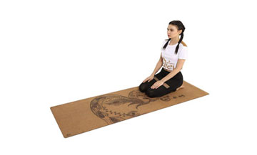 Yoga mat manufacturer shares how to choose yoga MATS